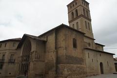 Logrono, Spain, April 2016