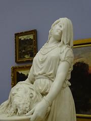 Cracow '16 (faun070) Tags: sculpture salome cracow sukiennice 1883 sukiennice19thcenturypolishart sukiennice19thcenturypolishartgallery walerygadomski
