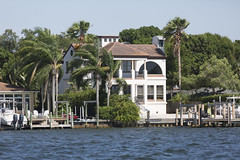 2016 Tampa Harbor Cruise (67) (maskirovka77) Tags: cruise tampa harbor us tour waterfront unitedstates florida dolphin pelican boattrip mansions funboat