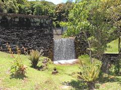 Represa do Carvalho - Piraquara - PR - Brasil (Mrcio100) Tags: gua do da barragem carvalho queda piraquara narueza mananciais