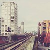 #london #londra #elephantandcastle #railway #waitingforthetrain (ER-Photo) Tags: london railway londra waitingforthetrain elephantandcastle uploaded:by=flickstagram instagram:photo=11254143788720662762204679691