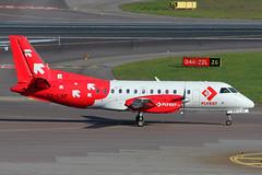 ES-LSF | Saab 340A | Flyest (Airest) (cv880m) Tags: finland helsinki estonia saab tallin hel turboprop vantaa 340 saab340 saab340a airest flyest eslsf