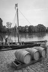 DSC04631 (regis.verger) Tags: armada loire vins batellerie ribambelle toue confrérie chalonnes montjeannaise