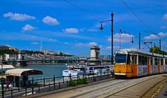 Budapest Chain Bridge (slim studios) Tags: bridge europe hungary sigma1850f28 nikond3100