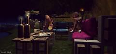 <3 Summer Evenings (BijankRau | [ photograp'r model.]) Tags: shopping blog furniture goose blogging tlc