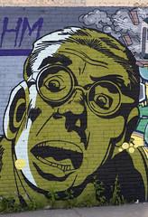 (Bolobilly) Tags: art minnesota mural prospectpark minneapolis mpls publicart twincities universityavenue mn