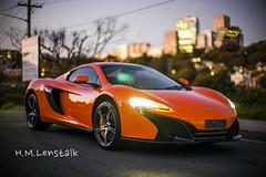 L1153823 (H.M.Lentalk) Tags: road leica orange car sport race 50mm super mclaren noctilux 50 luxury asph f095 1095 095 109550