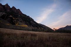 IMG_7988a (markbyzewski) Tags: mountain lake twilight colorado aspen maroonbells