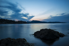 3 Seconds Of Silence (Nick Cowling) Tags: blue sea sun beach island sand samsung bluesky greece handheld zante ioniansea bluesea peloponnese ellda  ionianisland zkynthos zakynthosisland  samsungnx nx300 samsungnx300  nickcowling2016 nicholascowling2016 argsi argsizkynthosgreece  samsung1855mmf35f56oislens
