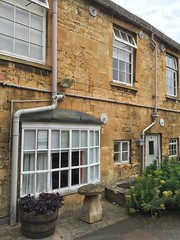 Room 28, Noel Arms Hotel (tmvissers) Tags: street uk england hotel high arms room noel cotswolds gloucestershire 28 chipping campden