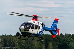 Polizei Niedersachsen D-HPNF (U. Heinze) Tags: nikon haj hubschrauber hannoverlangenhagenairporthaj
