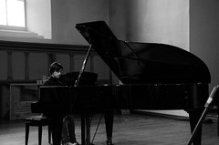 Knut Isdal Lindstrm, piano . (UKM Norge) Tags: piano ukm 2016 ukmfestivalen ukmfestivalen2016 knutisdallindstrm ukmlrdal