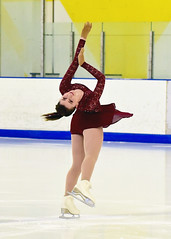 ...spinning... (R.A. Killmer) Tags: skate figure show talented performer performance girl graceful elegant ice beauty