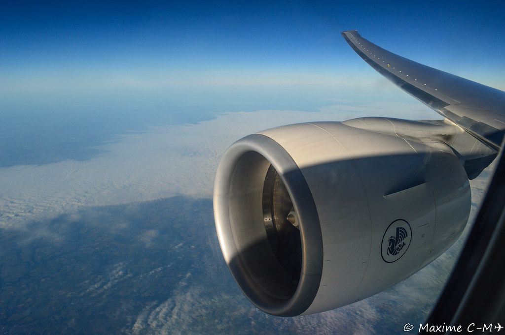 the world u0026 39 s best photos of b777 and window