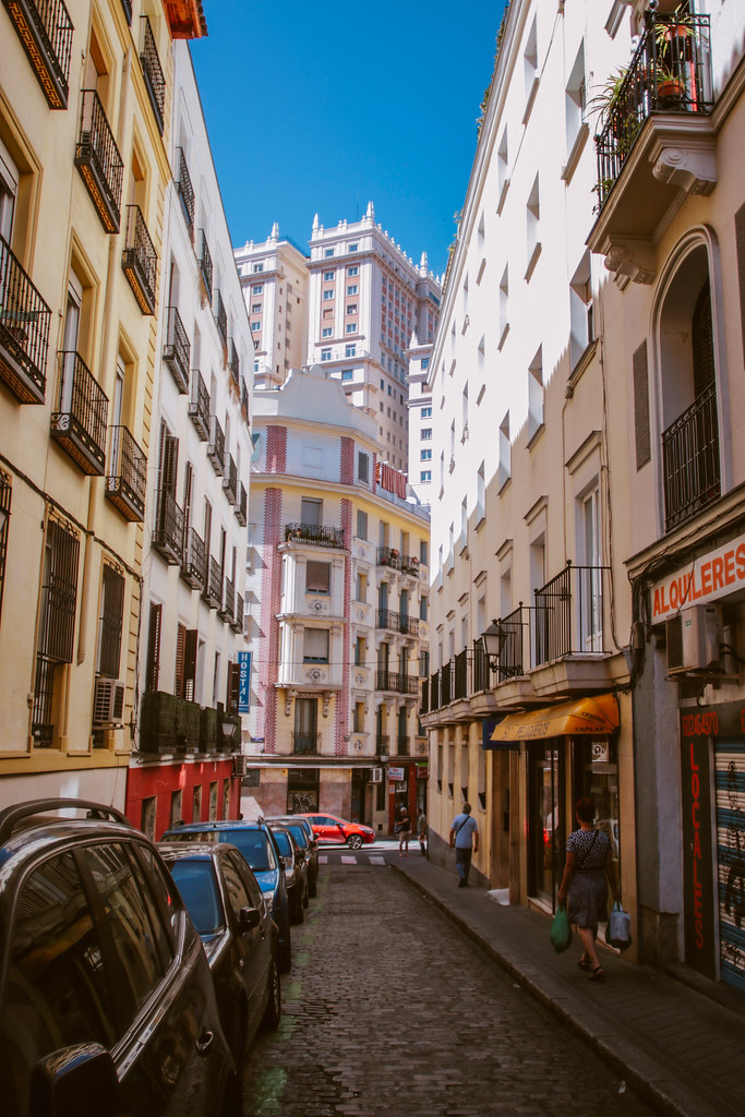 The World S Best Photos Of Circulo And Madrid Flickr Hive Mind