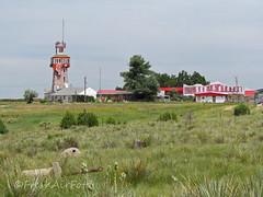 Wonder Tower (Explored) (RootsRunDeep) Tags: america co roadside wondertower see6states