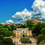San Antonio Skyline 02