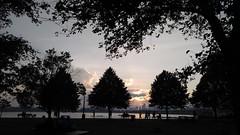 0717161941_HDR (Michael C. Meyer) Tags: castle island boston ma carson beach southie south dusk