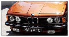 BMW 630 CS Automatic / 1977 (Ruud Onos) Tags: bmw 630 cs automatic 1977 bmw630csautomatic1977 bmw630csautomatic nationale oldtimerdag lelystad nationaleoldtimerdaglelystad ruudonos oldtimerdaglelystad havhistorischeautomobielverenigingnederland