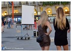 Torino by Night - Luglio 2016 Riccardo Evola 07 (Riccardo Evola) Tags: torino turin night city po murazzi piazzacastello palazzomadama piazzasancarlo piemonte turismo