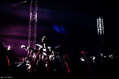 Fat White Family (Caroline Lessire) Tags: fat white family rock peckham possum records champagne holocaust songs for our mothers sauladamczewski liassaudi adamjharmer nathansaudi josephpancucci jackeverett tinfoil deathstar whitest boy beach dour festival photography black live music canon sigma