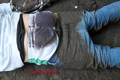jeansbutt10659 (Tommy Berlin) Tags: men jeans butt ass ars levis