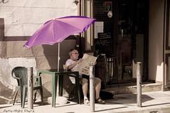 Le Farniente Marseillais ... ( P-A) Tags: nikonflickraward marseille farniente repos relax vacances chaleur soleil mto calor visiteurs photos simpa