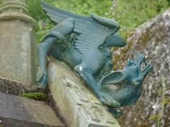 Lestelle-Btharram Chapelle gargouille (CHRISTOPHE CHAMPAGNE) Tags: 2008 lestellebetharram sanctuaire religieux religion chapelle pyrenesatlantiquesl 64 chretien chretiennete calvaire bearn gargouille