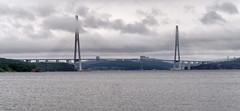Vladivostok 52 (Alexxx1979) Tags: 2015 august bay bridge city primorskykrai russia russkybridge russkyisland sea seaofjapan summer ussuribay vladivostok