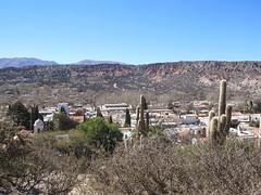 "La Quebrada de Humahuaca et sa roche colorée <a style=""margin-left:10px; font-size:0.8em;"" href=""http://www.flickr.com/photos/127723101@N04/29144707625/"" target=""_blank"">@flickr</a>"