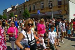 27.8.16 Strakonice MDF Sunday Parade 227 (donald judge) Tags: czech republic south bohemia strakonice mdf dudy bagpipes festival 2016