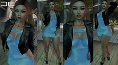 Detached - Love Slow (Ai Venus Clarrington) Tags: sl secondlife blog avatar virtual worlds linden labs fashion style tumblr