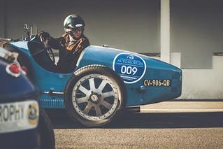 Bugatti T35A (1926)