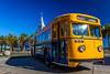 IMG_4320 (Brian K. Leadingham Photography) Tags: bus muni cablecar streetcar marketstreetrailway mayaangelou sanfranciscorailwaymuseum sfmta muniheritageweekend 2016msrcalendar muniheritage