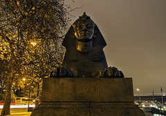 Sphinx in London
