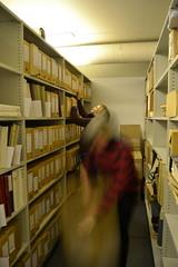 (ikahordaland) Tags: archive x fjell kommune arkiv ikah avleveringsprosjektet ikahordaland arkivboks nedpakking