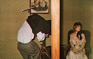 Photographer's Studio, Lumbertown USA, Brainerd, Minn.