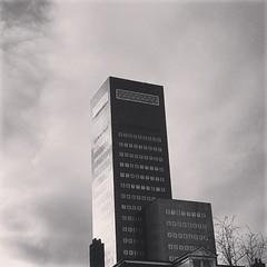Leeuwarden. (MarjanR) Tags: city netherlands square nederland squareformat friesland stad leeuwarden fryslân iphoneography instagram instagramapp uploaded:by=instagram