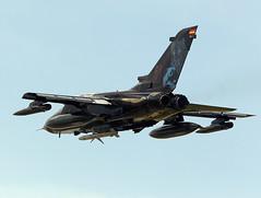 Tornado (Bernie Condon) Tags: tattoo plane flying aircraft military attack jet strike bomber tornado warplane ffd fairford ids riat panavia airtattoo riat14