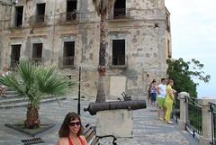 Tropea - Calabria (Italia) (Kristel Van Loock) Tags: travel italien italy europa europe italia viaggio calabria italie itali tropea kalabrien calabre calabri calabriaregion