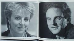 Anne Sophie von Otter, Michael Chance (Piano Piano!) Tags: artwork album vinyl lp record classical disc platte sleeve hoes gramophone 12inch vynil classique klassiek plaat hulle grammofoon langspielplatte