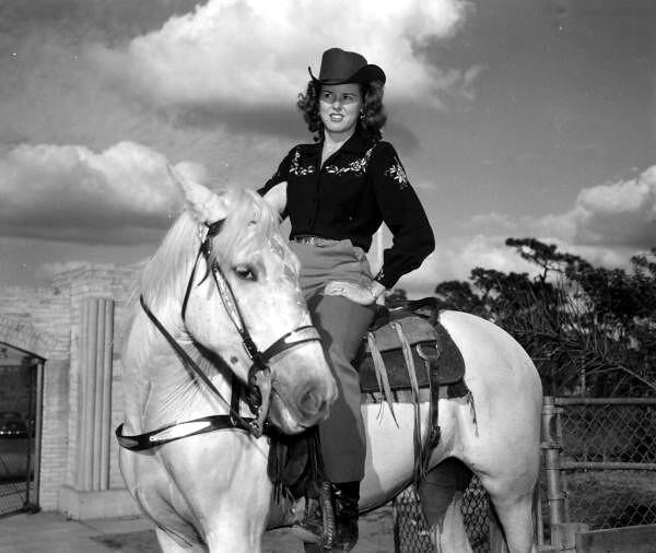 florida state cowgirls - photo #40