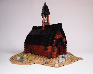Viking's Church