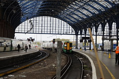 _DSC0580 (On Route photography) Tags: station fcc brighton capital first class southern be moved 170 connect 442 thameslink 313 377 319