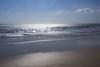 fraser island (AS500) Tags: ocean sun reflection beach water island sand waves australia queensland fraser