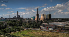 industrie (Michis Bilder) Tags: industrie hdr hdri
