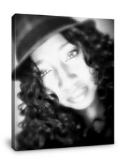 Feelin u, feelin me (mecarter619) Tags: portrait blackandwhite bw selfportrait me canon 50mm blackwhite moi selfie blackandwhitephoto blackandwhiteonly t5i rebelt5i