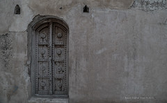 The doors of perception (Babar.Asghar Photography) Tags: door canon known perception unknown fullframe 14mm
