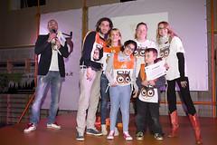Spazzatura Kilometrica 2013 - La Premiazione