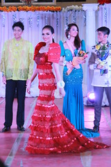 Queen (Hannah Carlos) Tags: filipiniana